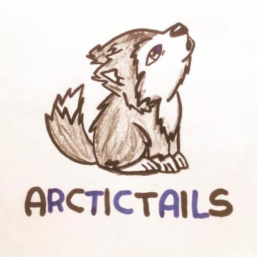 Arctic Tails Pomskies